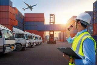 Funciones principales de un agente de carga
